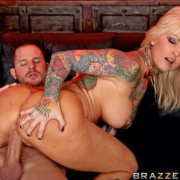 Janine Lindemulder in 'Brazzers' Summoning The Big Cocks (Thumbnail 14)