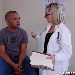 Avy Scott in 'Brazzers' Not Serious Patient (Thumbnail 3)