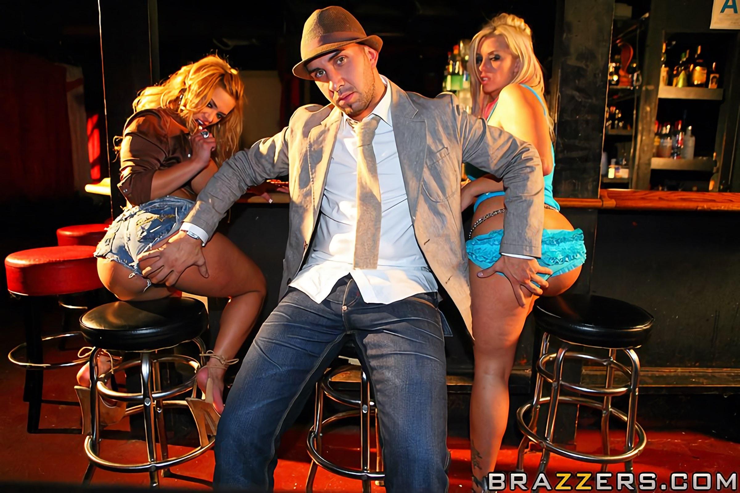 Brazzers 'Free Ass Ride' starring Brittney Skye (Photo 5)