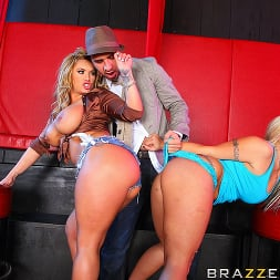 Brittney Skye in 'Brazzers' Free Ass Ride (Thumbnail 6)
