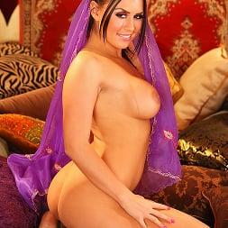 Eva Angelina in 'Brazzers' The Sultans Slutty Skank (Thumbnail 4)