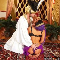Eva Angelina in 'Brazzers' The Sultans Slutty Skank (Thumbnail 5)
