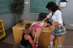 Ariel X - School Girl Initiation (Thumb 07)