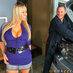 Abbey Brooks in 'Brazzers' Fuck the Prick (Thumbnail 5)