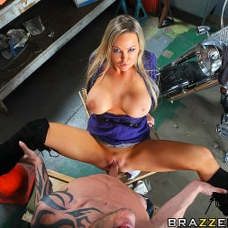 Abbey Brooks in 'Brazzers' Fuck the Prick (Thumbnail 13)