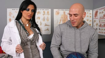 Aletta Ocean in 'Stuck In A Pickle'