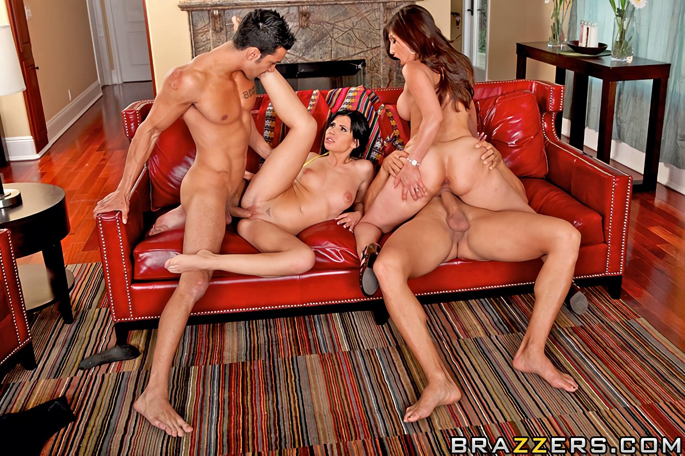 Порно в четвером бразерс фото