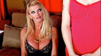 Taylor Wane in 'Take off My Pageant Panties'