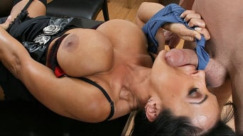 Lisa Ann in 'Youve Got The Touch'