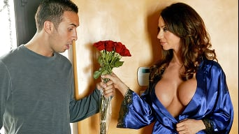Madison Ivy in 'Boobie Lieutenant'