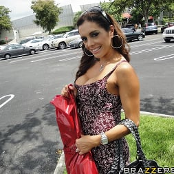 Francesca Le in 'Brazzers' Shopping For Cum (Thumbnail 6)