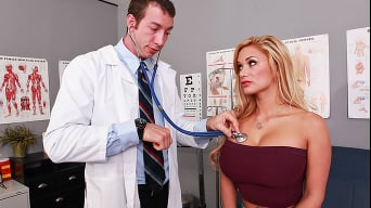 Shyla Stylez in 'Intense Asshole Treatment'