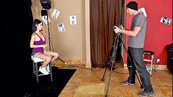 Tessa Taylor en 'Identificación puta'