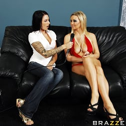 Abbey Brooks in 'Brazzers' Talk Dirty To Me (Thumbnail 5)