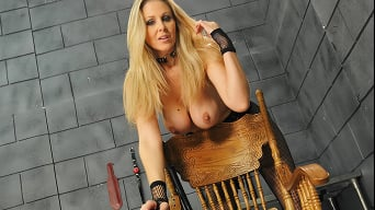 Julia Ann in 'Domination equals Relaxation'