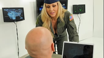 Julia Ann in 'Tits Are Always The Solution'