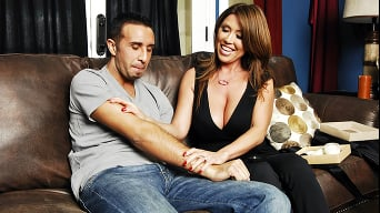 Kianna Dior in 'Never a Bore when youre Four'