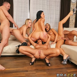 Aleska Diamond in 'Brazzers' Ep-8- Last Call For Bootiepest (Thumbnail 13)
