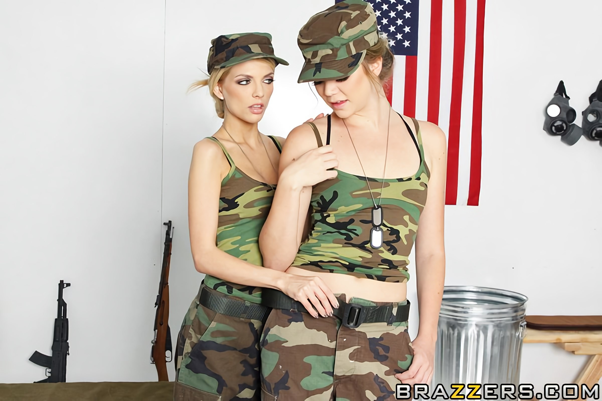 Gays And Lesbians In The Military