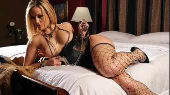 Alexis Texas in 'Desperate Housewife Domination'