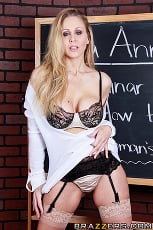 Julia Ann - Oral Exam (Thumb 01)