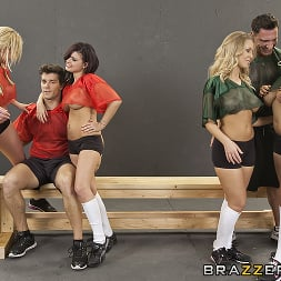 Alanah Rae in 'Brazzers' The Big Game (Thumbnail 5)