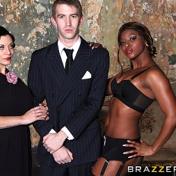 Jasmine Webb in 'Brazzers' The Kings Cock (Thumbnail 5)