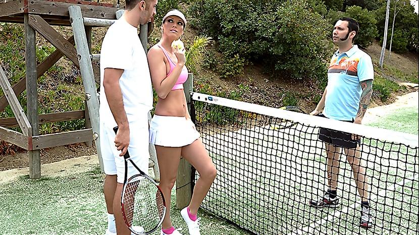 Female tennis players fucking sucking pics adult galery
