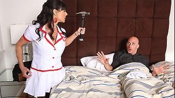 Kendra Lust in 'DickFan'