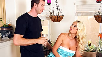Puma Swede in 'The Semi- Secret Life of a Web MILF'