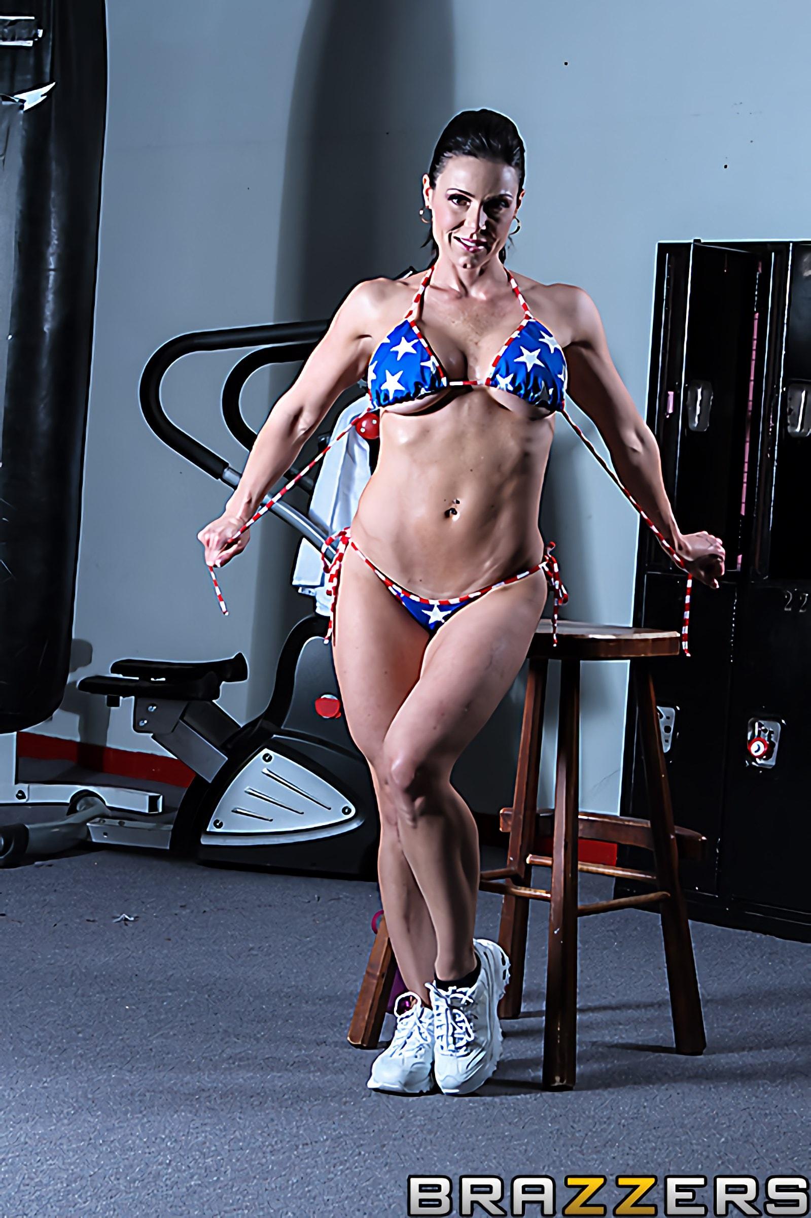 Big Tit Big Ass Step Mom