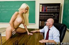 Alexis Ford - Teaching Mr Sins (Thumb 06)
