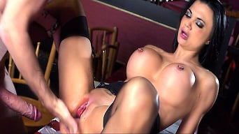 Jasmine Jae in 'I Want To Make You Squirt'