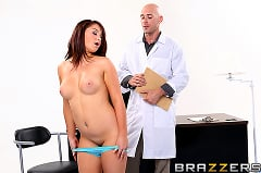Samm Rosee - Dicked by the Doctor (Thumb 02)