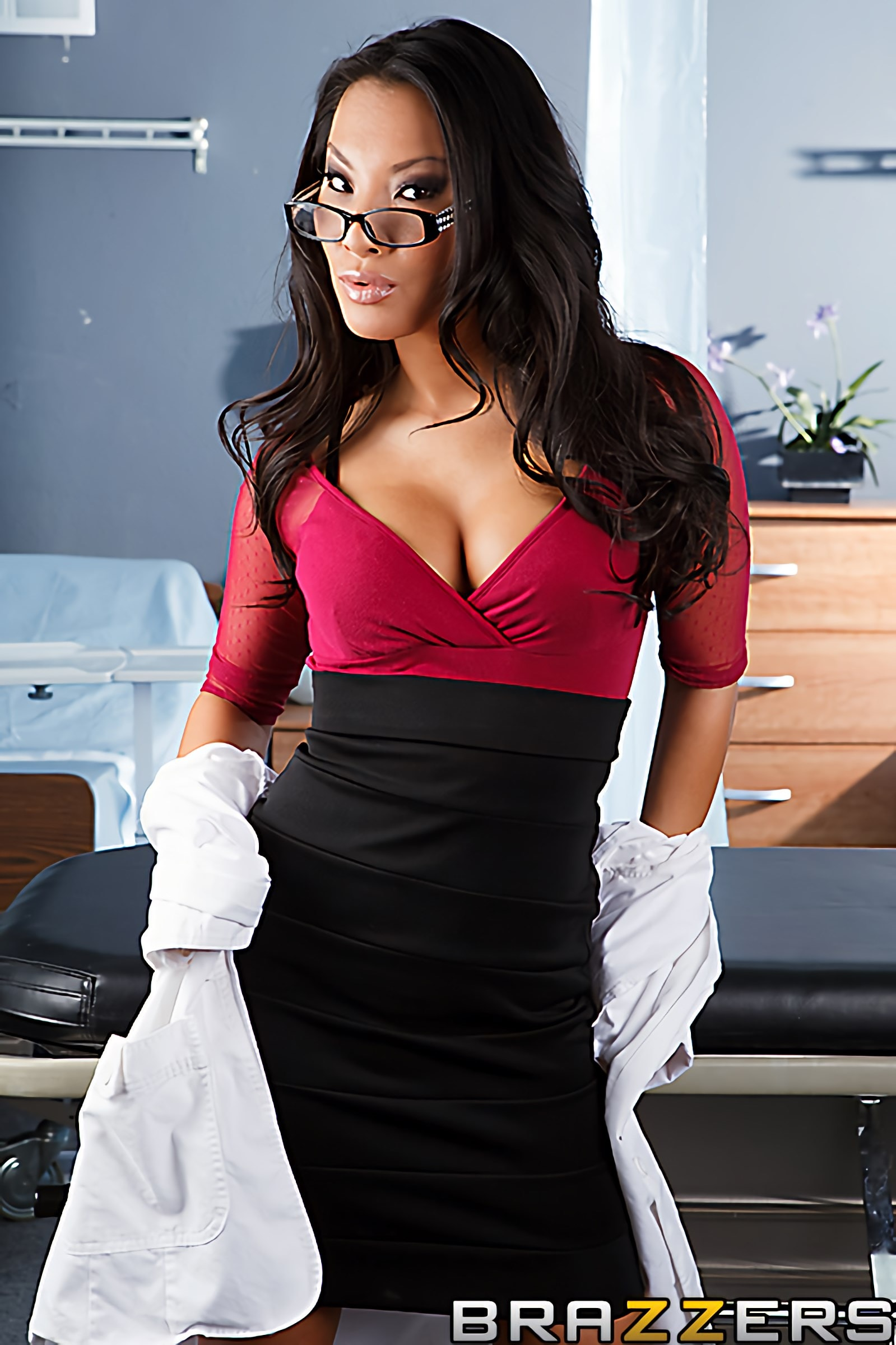 Brazzers 'I Still Havent Fucked What Im Looking For' starring Asa Akira (Photo 11)