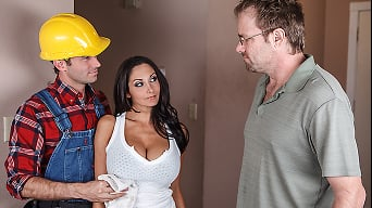 Ava Addams In 'Zz home'
