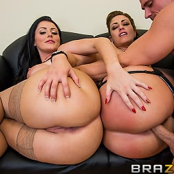 Sophie Dee in 'Brazzers' Acing the Interview (Thumbnail 11)