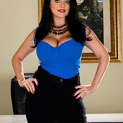 Sophie Dee in 'Brazzers' Acing the Interview (Thumbnail 13)