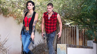 Bonnie Rotten in 'Bonnie and Xander'