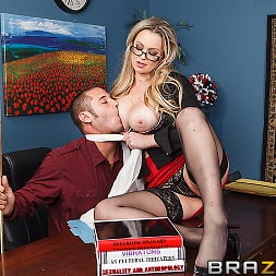 Abbey Brooks in 'Brazzers' Cultural Fetishism (Thumbnail 2)