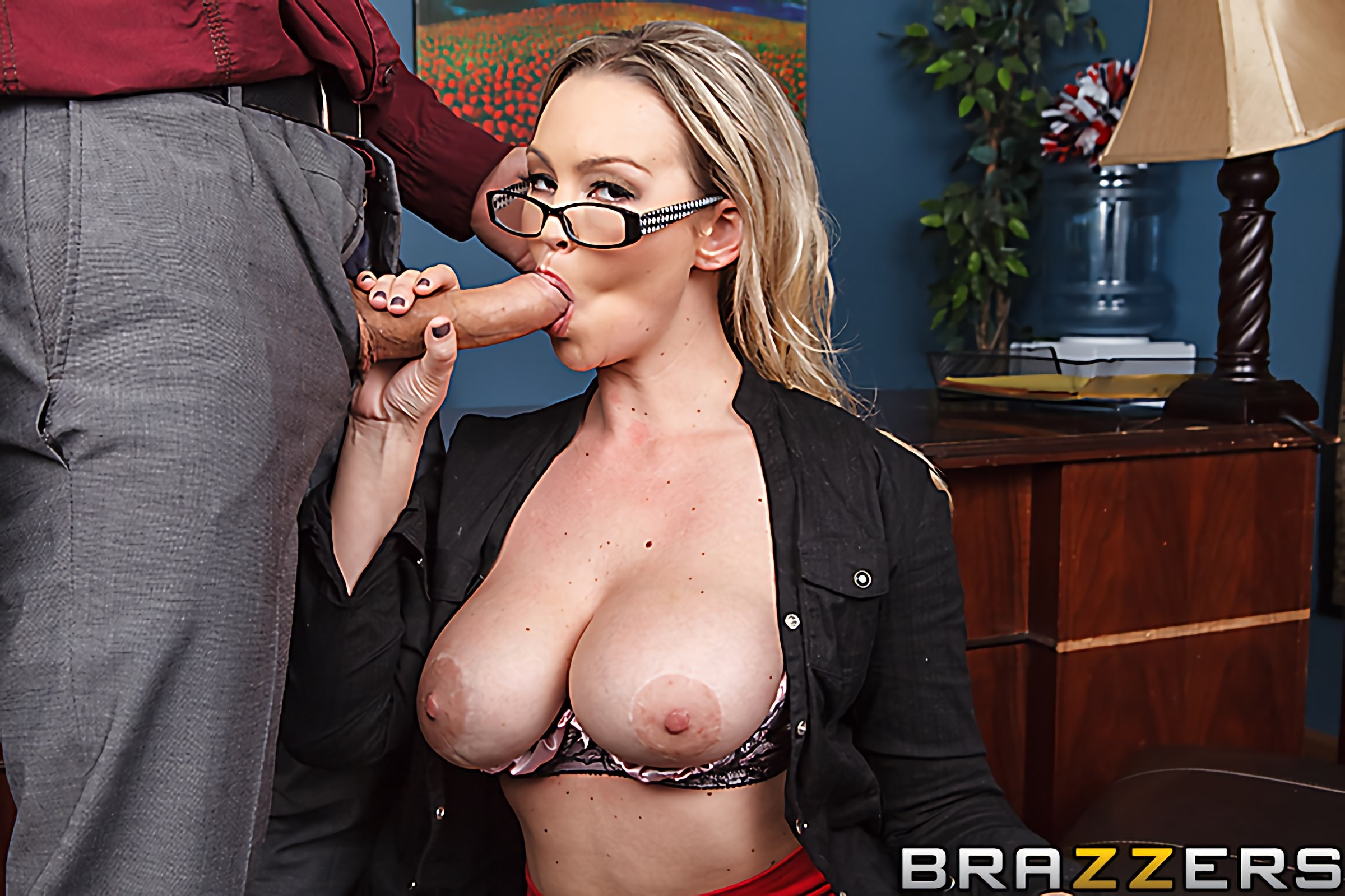 Brazzers 'Cultural Fetishism' starring Abbey Brooks (Photo 4)