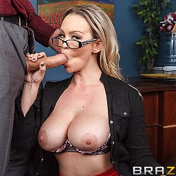 Abbey Brooks in 'Brazzers' Cultural Fetishism (Thumbnail 4)