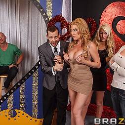 Jennifer Best in 'Brazzers' The Bating Game (Thumbnail 1)