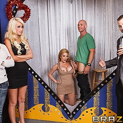 Jennifer Best in 'Brazzers' The Bating Game (Thumbnail 2)