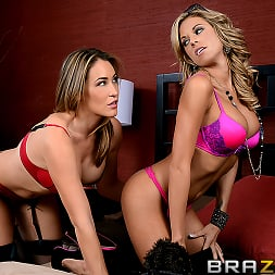 Nicole Graves in 'Brazzers' Perks of the Penthouse Suite (Thumbnail 3)