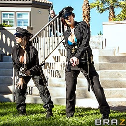 Jayden Jaymes in 'Brazzers' Enhanced Interrogation (Thumbnail 1)