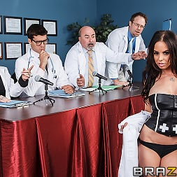 Brandy Aniston in 'Brazzers' License To Fuck (Thumbnail 2)
