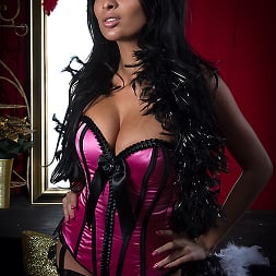 Anissa Kate in 'Brazzers' Burlesque Excess (Thumbnail 14)