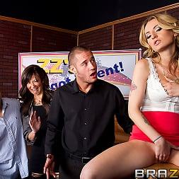 Natasha Starr in 'Brazzers' ZZs Got Talent (Thumbnail 1)