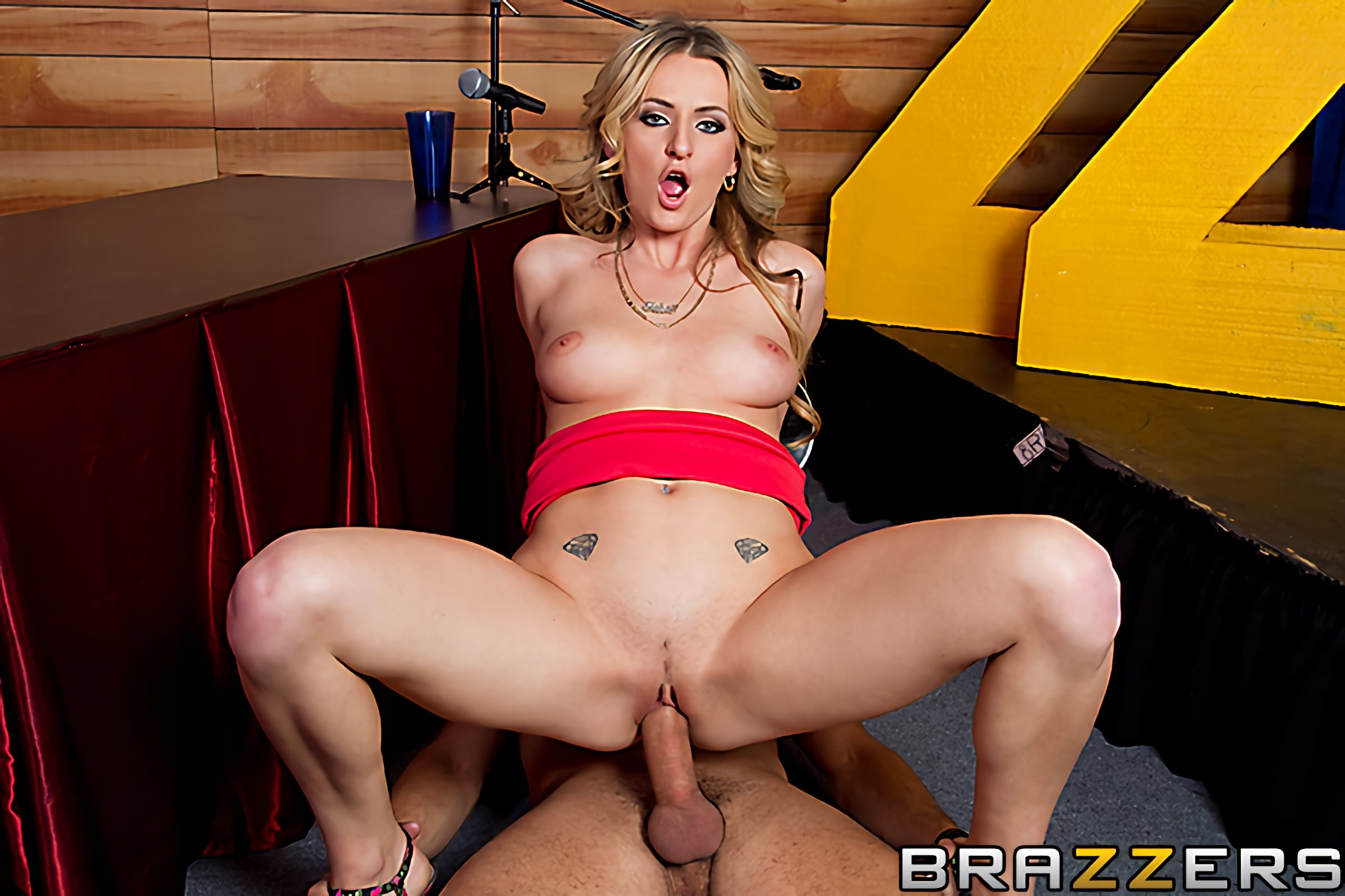 Brazzers 'ZZs Got Talent' starring Natasha Starr (Photo 7)